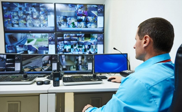 CCTV Training Course in Coventry