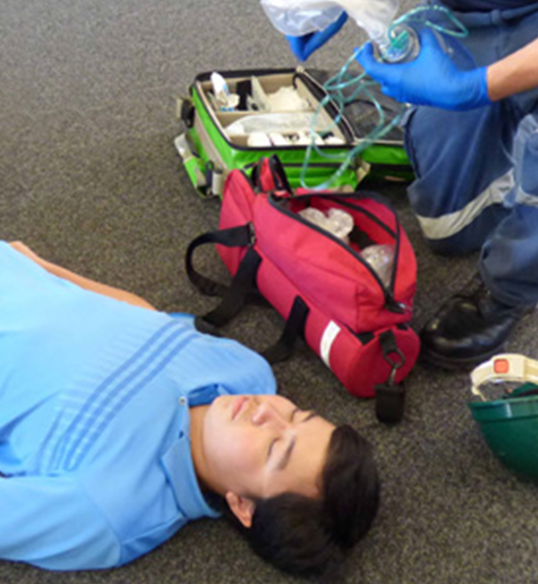 first aid Medical Training Course In Coventry